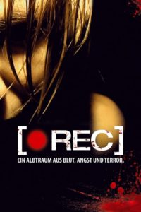 """Plakat von """"[REC]"""""""